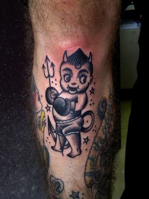 Baby tattoos 17