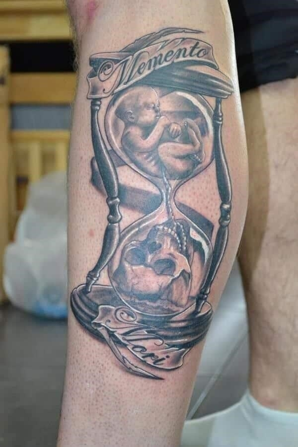 Baby tattoos 21