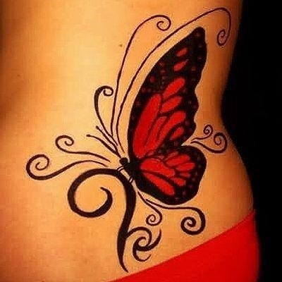 Bbfaa74a07f738cc885bdc9cfb9795d3  simple butterfly tattoo butterfly tattoo designs