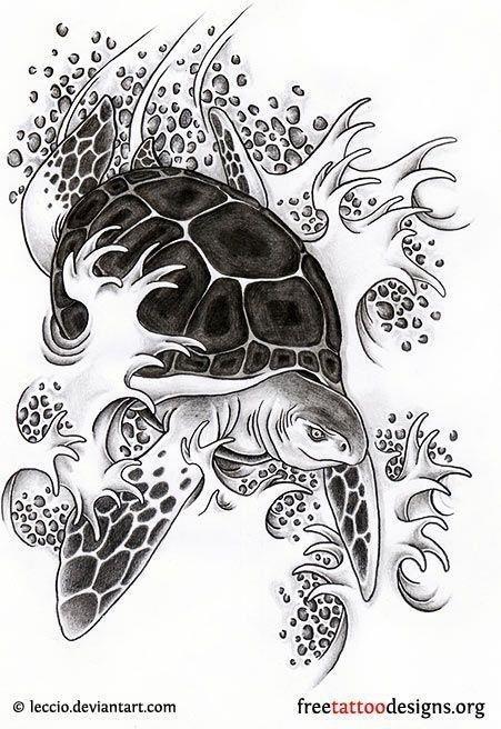 Bc281172469ca823664b5afa25c73366  turtle tattoo ideas turtle tattoos