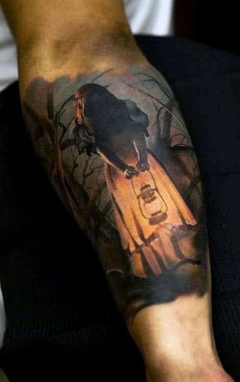 Best arm tattoos for men