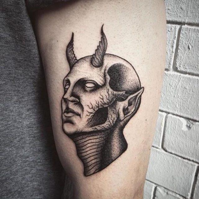 Black tattoo 47 650×650