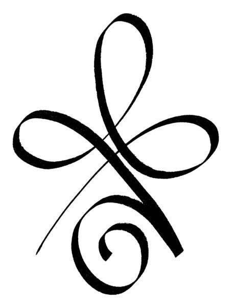 Body tattoos celtic symbol for strength ive been through a lot and i want my future tat