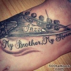 Brother tattoo 16549