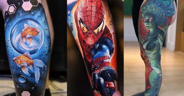 Canada tattoo artist fb