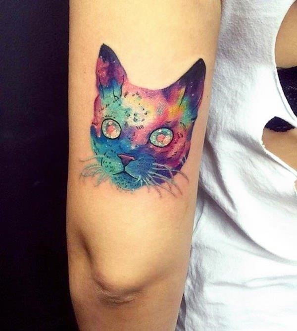 Cat tattoo designs 11041613