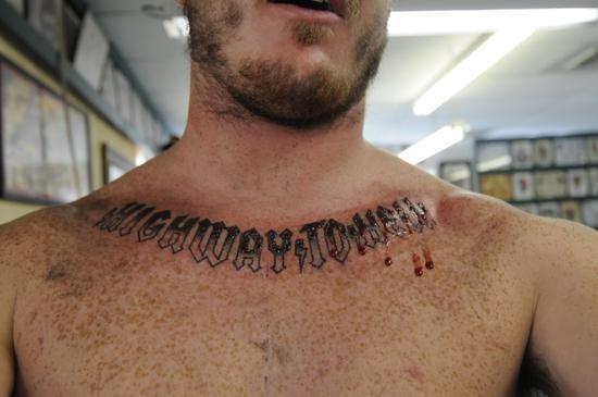 Collarbone tattoo ideas1