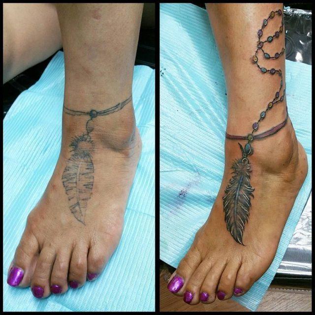Cover ups tattoo 23