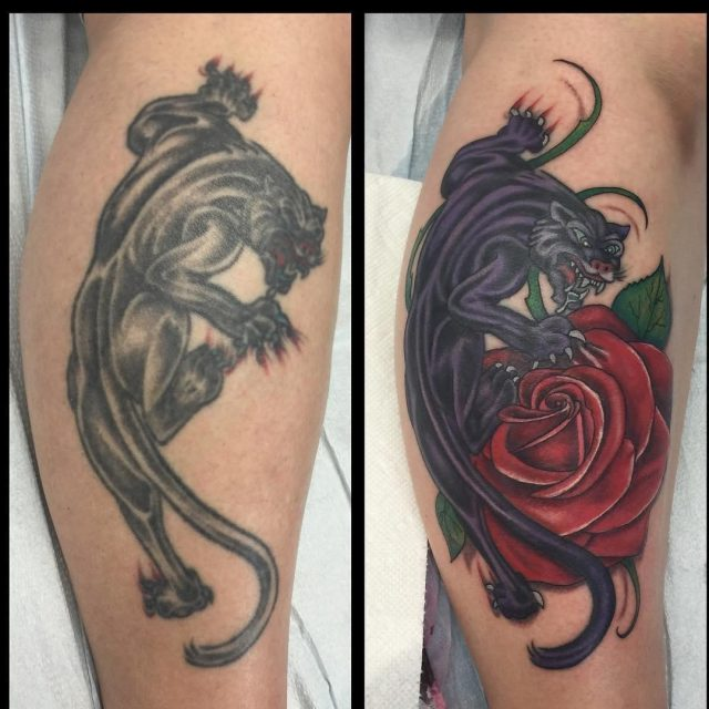 Cover ups tattoo 24