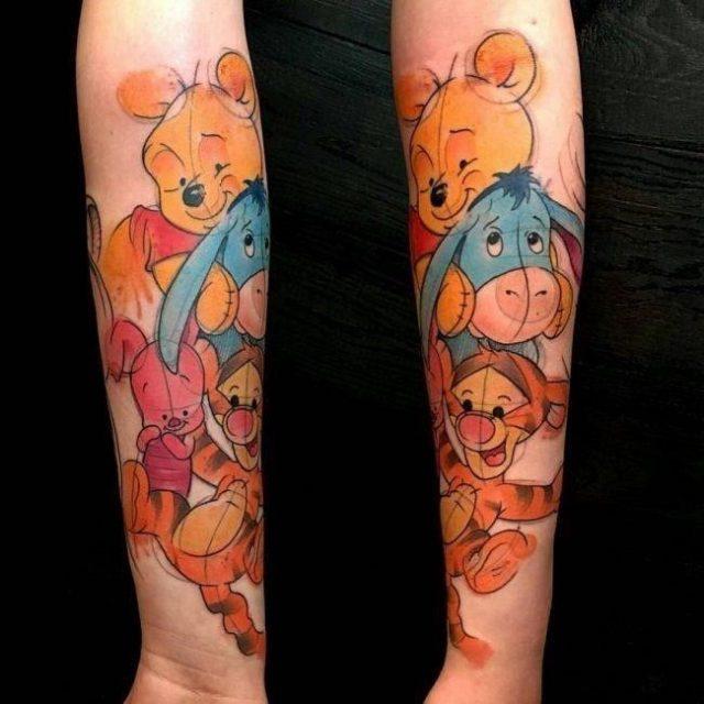 Disney tattoo1 650×650