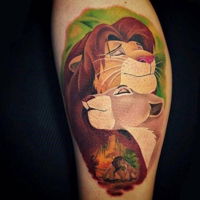 Disney tattoo61 650×650