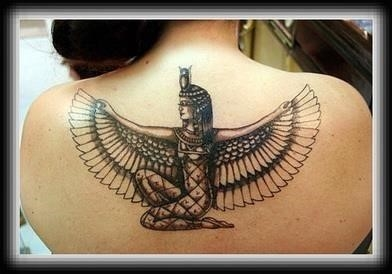 Egyptian tattoos 02