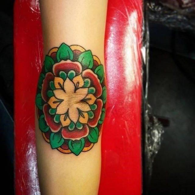 Elbow tattoo 36 650×650