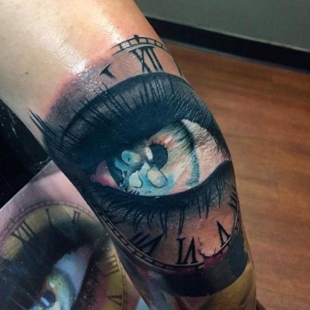 Elbow tattoo 4 650×650