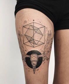 F62c352add4490fb7c86df257100b46b  tesseract tattoo moose
