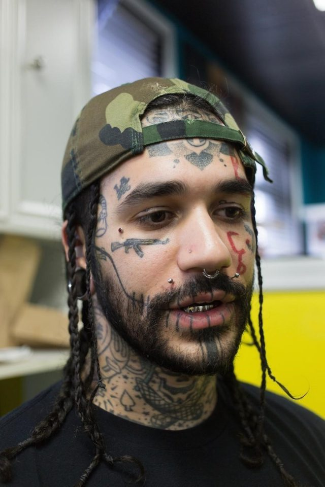 Face tattoos body image 1461856031
