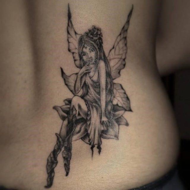 Fairy tattoo 13 1 650×650