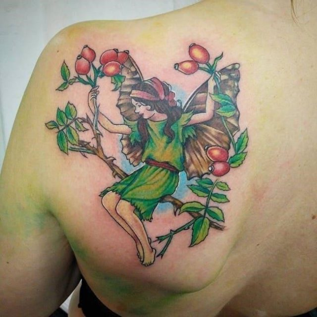Fairy tattoo 37 1 650×650