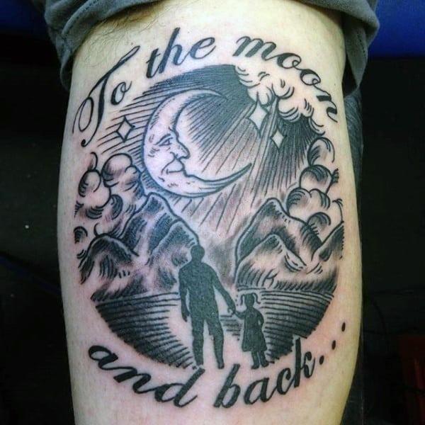 Family tattoos 47