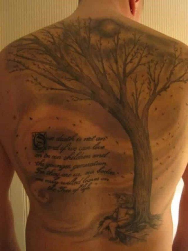 Family tree tattoos 28