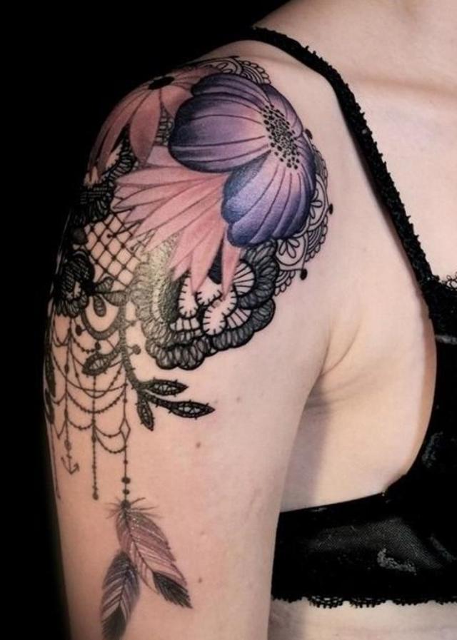 Feminine tattoos 11 1145
