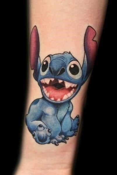 Funny tattoos 10