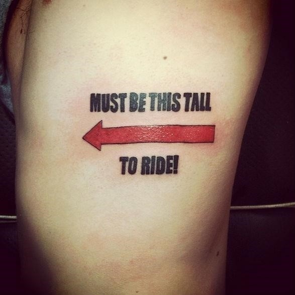 Funny tattoos 31 1227