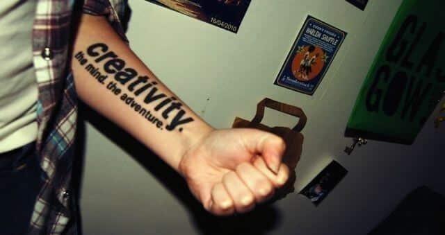 Funny tattoos 46