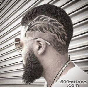 Hair tattoo 2490