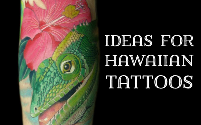 Hawaiian tattoos and meanings hawaiian tattoo designs and history