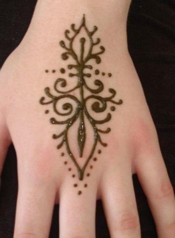 Henna designs 16