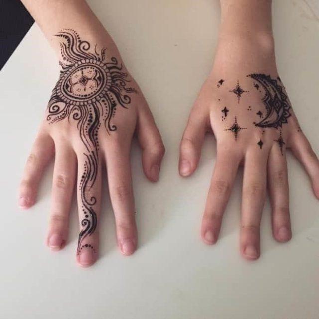 Henna tattoo 11 650×650