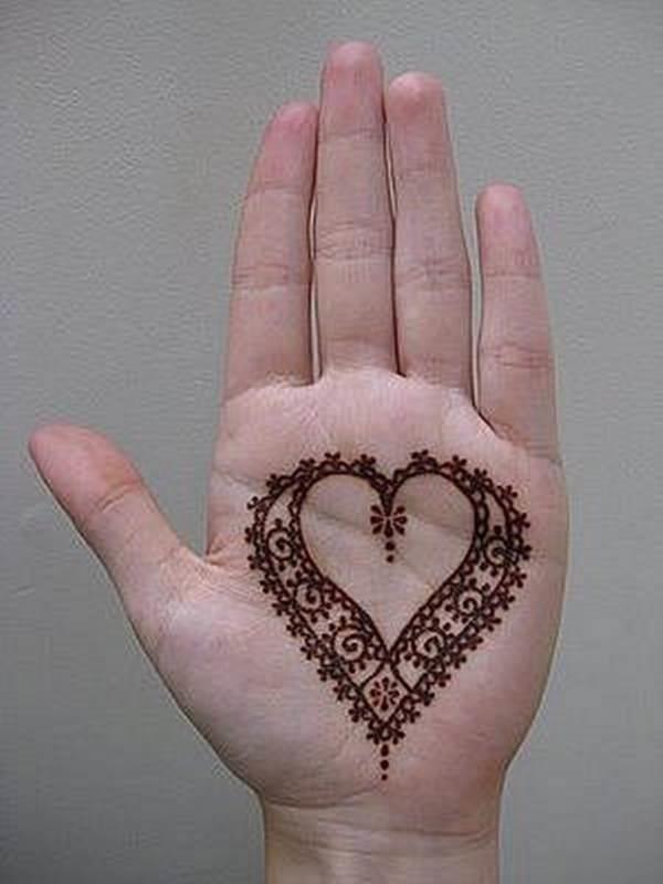 Henna tattoo designs 81