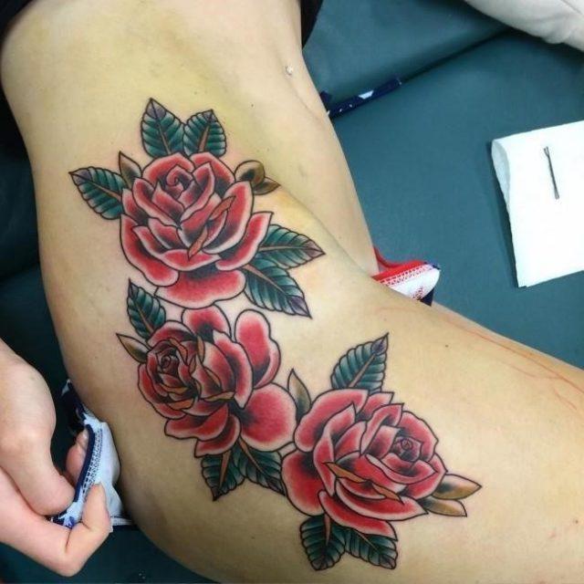 Hip tattoo 22 650×650