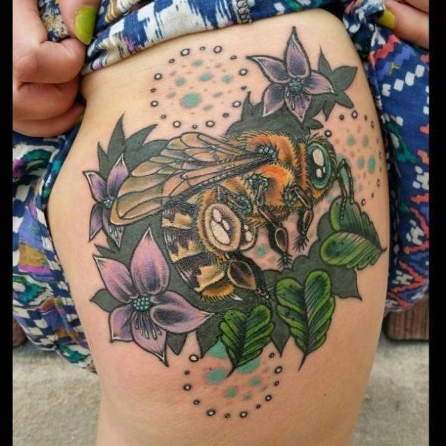 Hip tattoo 31 650×650
