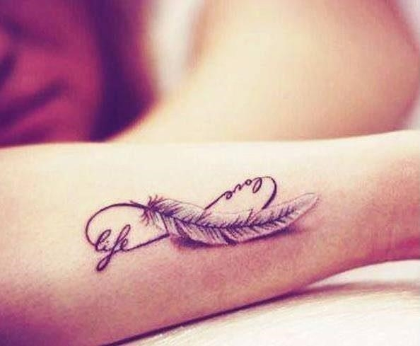 Infinity tattoo ideas e1481694519598