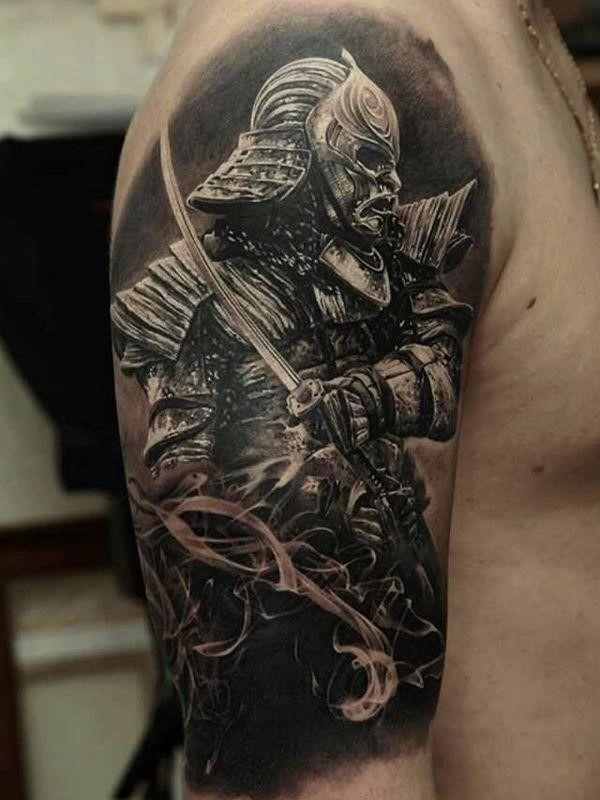 Japanese tattoo 27