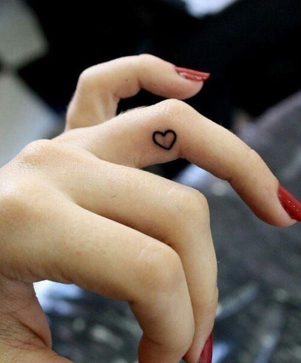 Knuckle tattoo designs 23