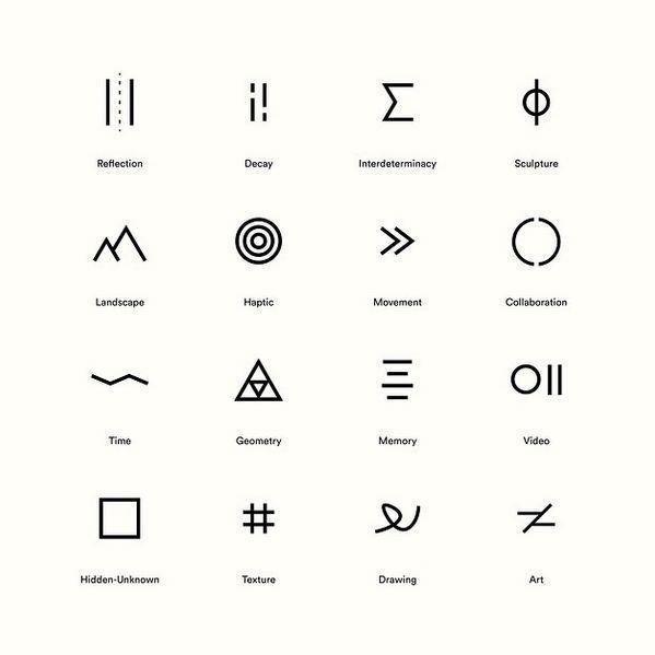 Meaningful symbolic tattoos 16694