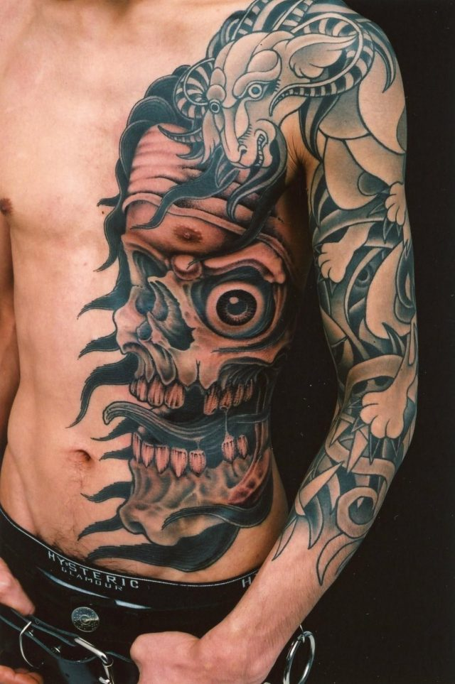 Men tattoo designs2