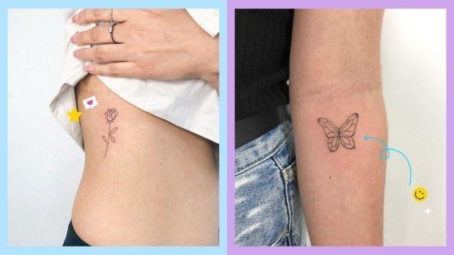 Minimalist tattoo designs for first timers 1607656445