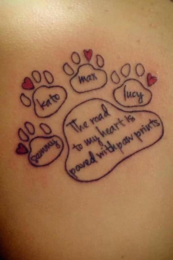 Name tattoos 30011744