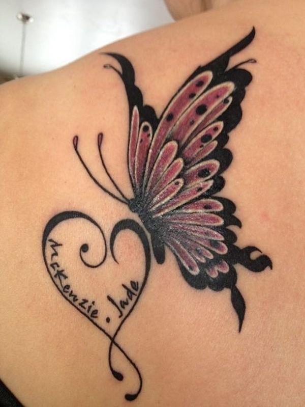 Name tattoos 70