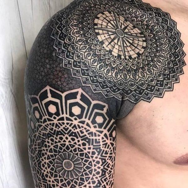 Nissaco tattoo artist 4 600×600