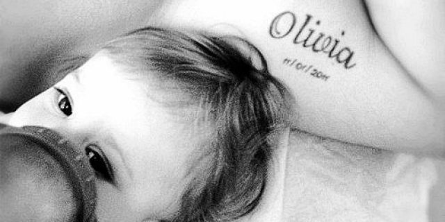 O BABY NAME TATTOOS facebook