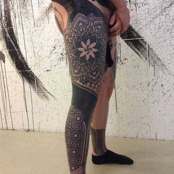 Pattern tattoos 5 600×600