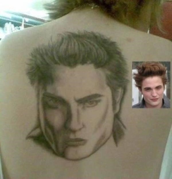 Really bad tattoos 1