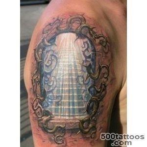 Religious tattoos 2746