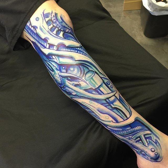 Roman abrego tattoo 81546