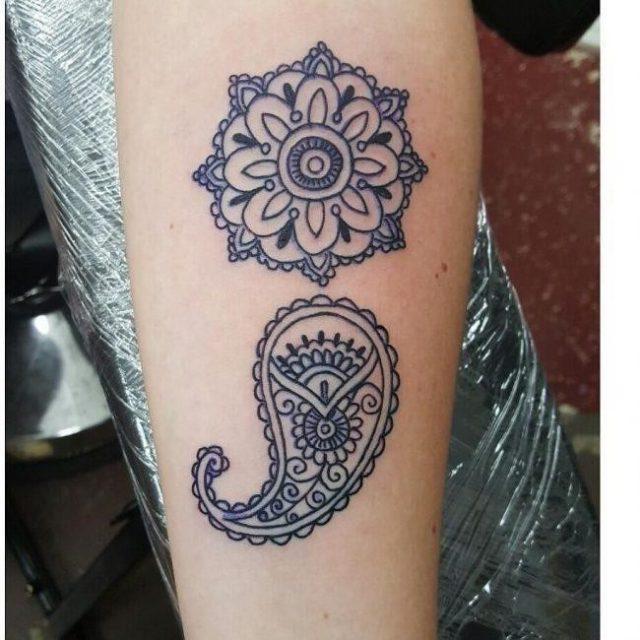 Semicolon tattoo21 650×650